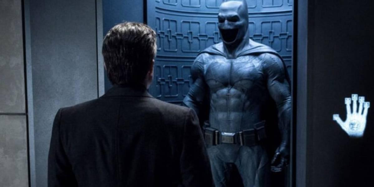 DCEU: AT&T no estaría conforme con el trabajo de The Batman y quiere a Ben Affleck de vuelta