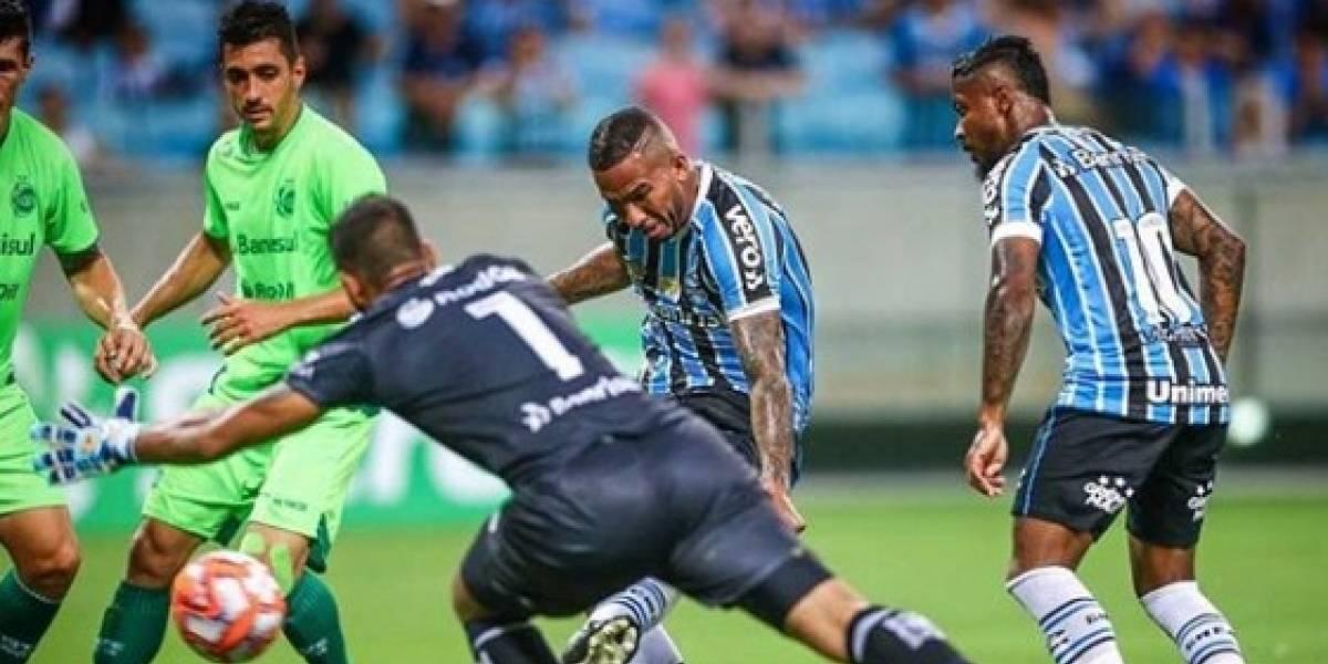 Campeonato Gaúcho 2019: onde assistir ao vivo online o jogo GRÊMIO X SÃO LUIZ