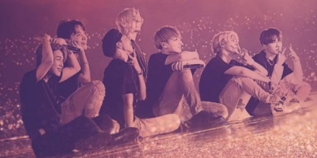 K-pop: Segundo filme do grupo BTS bate recorde de bilheteira