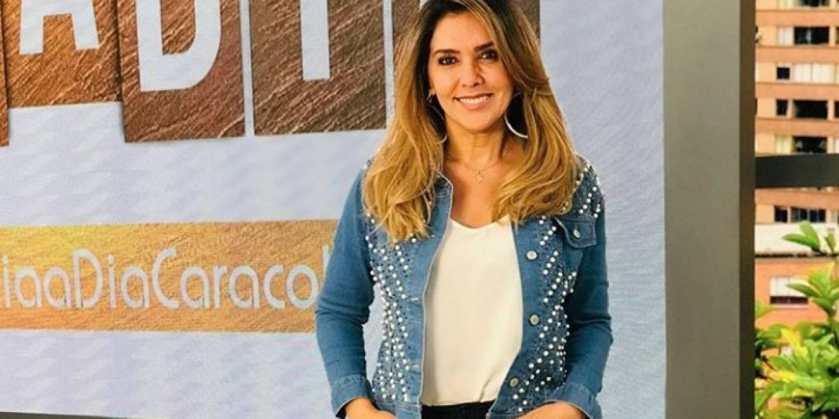 Mónica Rodríguez le dijo no a una oferta de trabajo