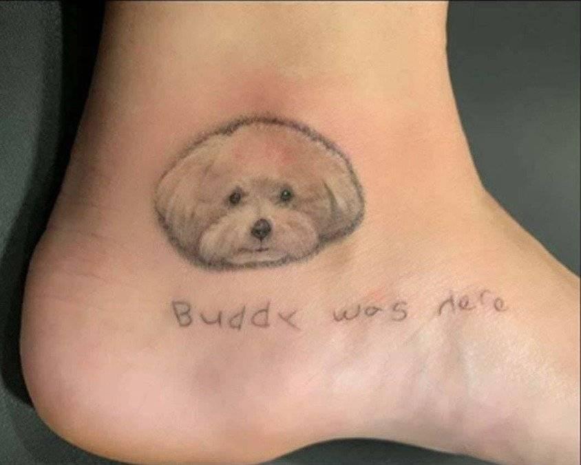 Demi Lovato se hizo un nuevo tatuaje