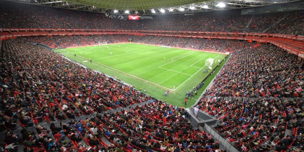 La Copa de la Reina tuvo récord de asistencia de público en España