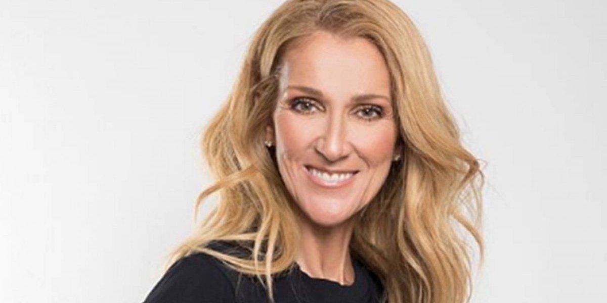 Celine Dion reacciona a críticas por su extrema delgadez y de supuesto romance con bailarín