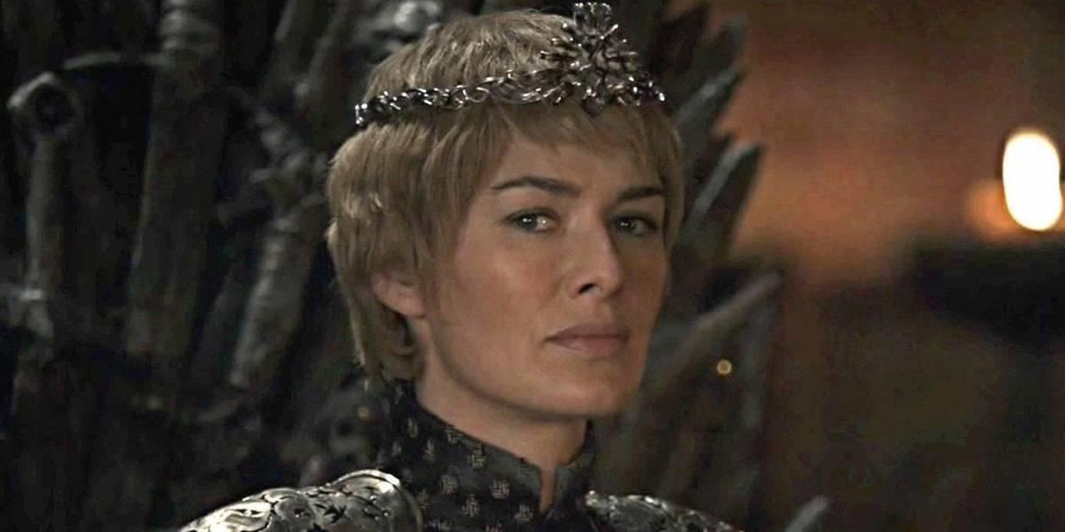 """Faltan 73 días para """"Game of Thrones"""": revisa el absurdo spoiler que lanzó Lena Headey sobre la temporada 8"""
