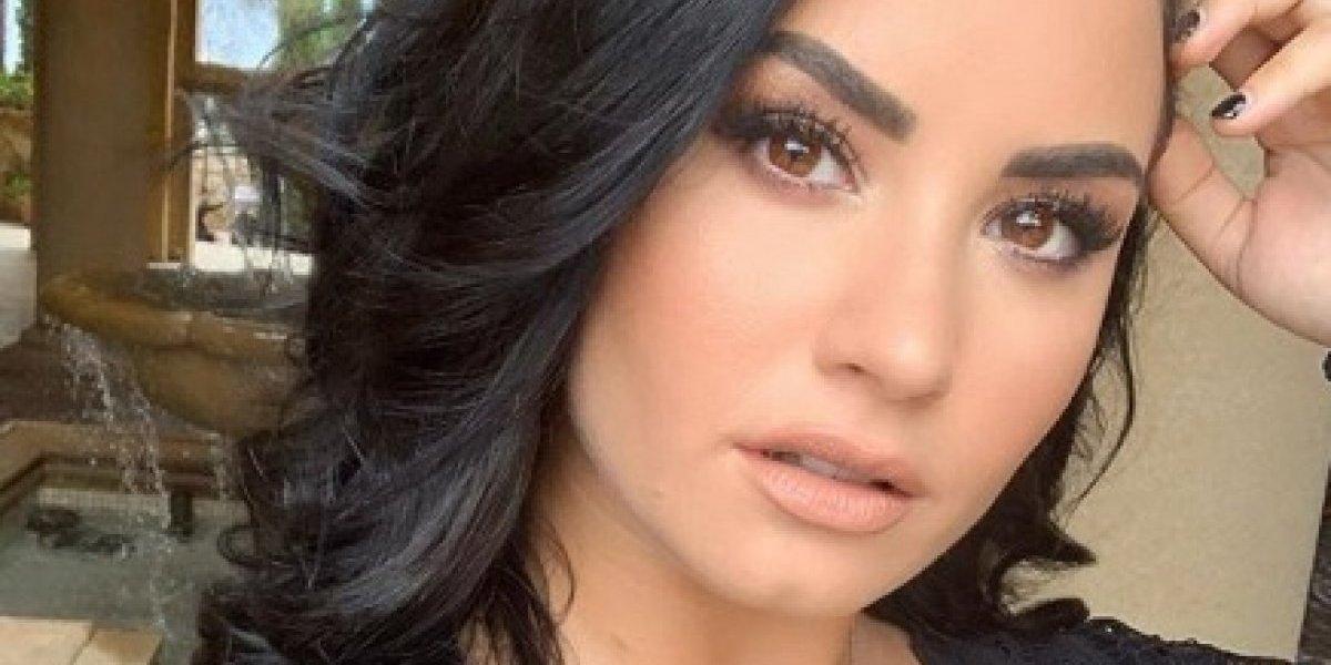 Reação de Demi Lovato após término de relacionamento faz sucesso nas redes sociais