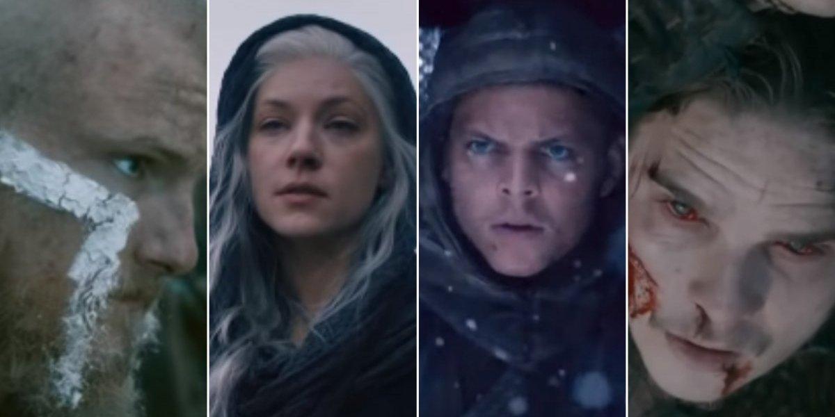 Vikings: As profecias que podem revelar os finais da 6ª temporada