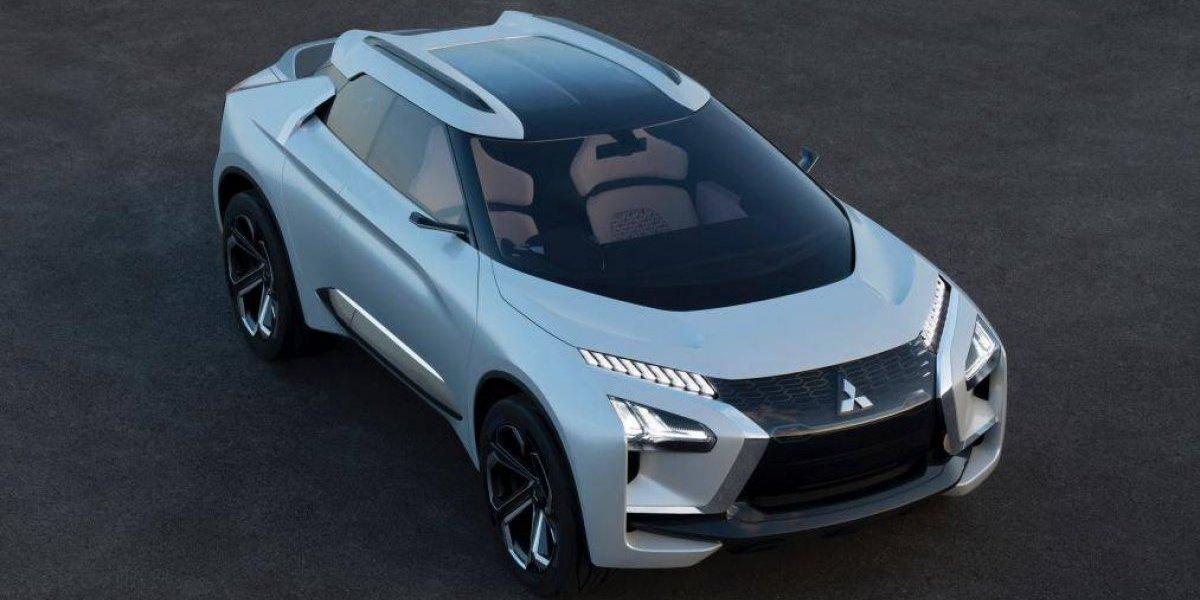 Outlander nova geração? SUV conceito da Mitsubishi será revelado no Salão de Genebra 2019; veja as fotos
