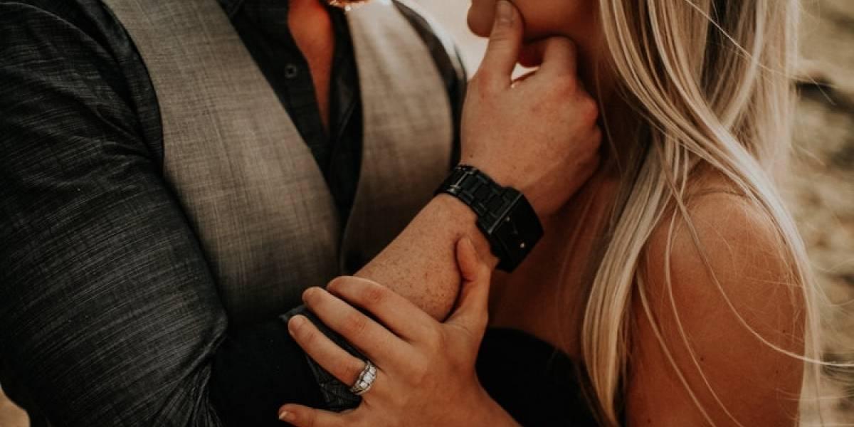 Las 7 etapas de enamoramiento que todo hombre atraviesa