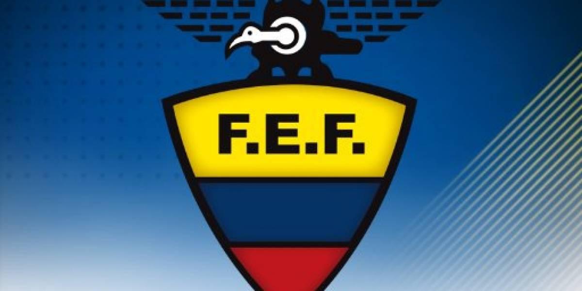 La FEF ya tiene nuevo presidente y vicepresidente
