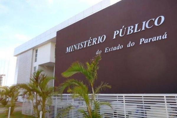 ministerio publico mp parana fachada