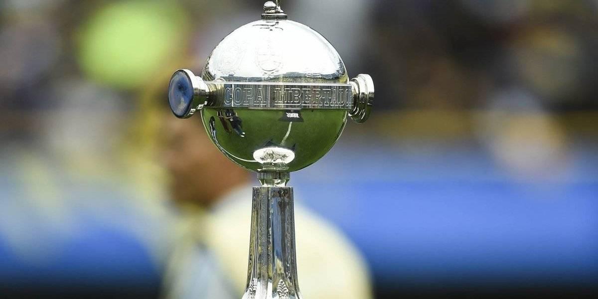 River y Boca chocarían en semifinales: Los octavos de final de la Copa Libertadores 2019