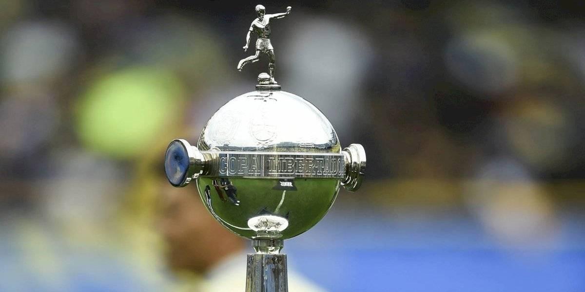 Camino a Santiago 2019: La programación de los cuartos de final de la Copa Libertadores 2019