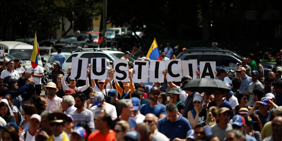 La UE pide la inmediata liberación de periodistas detenidos en Venezuela