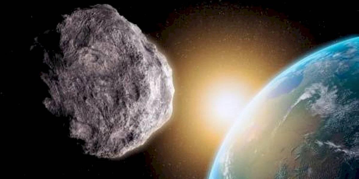 Enorme asteroide pasará cerca del planeta tierra