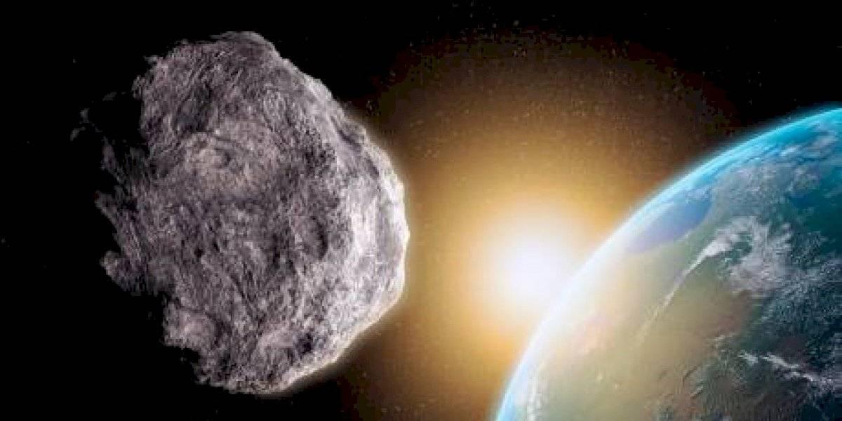 Enorme asteroide se desplaza a toda velocidad y se acercará a la Tierra este jueves