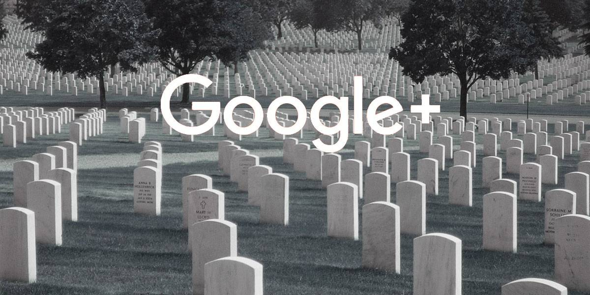 Google Plus segunda