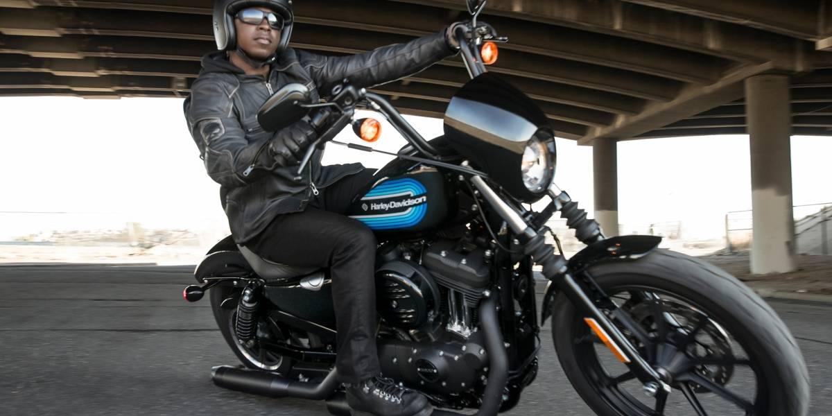 Iron 1200, la novedad con que Harley-Davidson estremece el comienzo de año