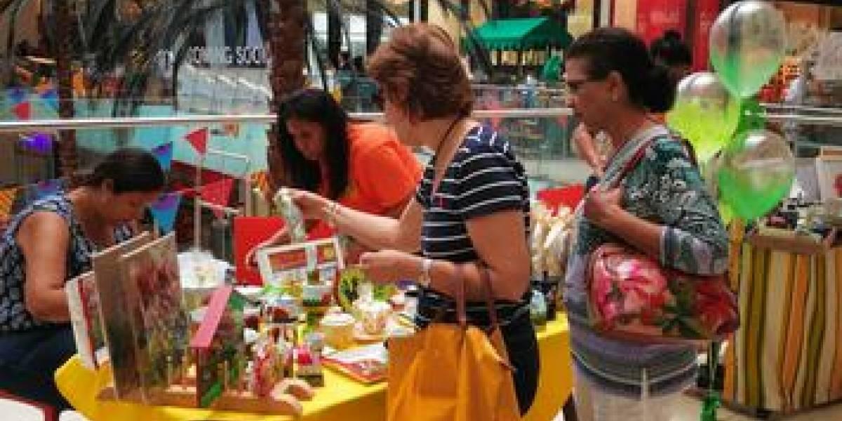 Arte, diseño e innovación en el Mercado Central de Ágora Mall