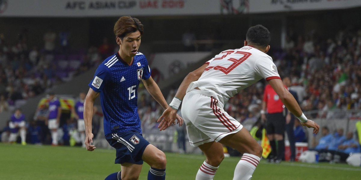 Japón vs. Qatar: Asia conocerá a su campeón