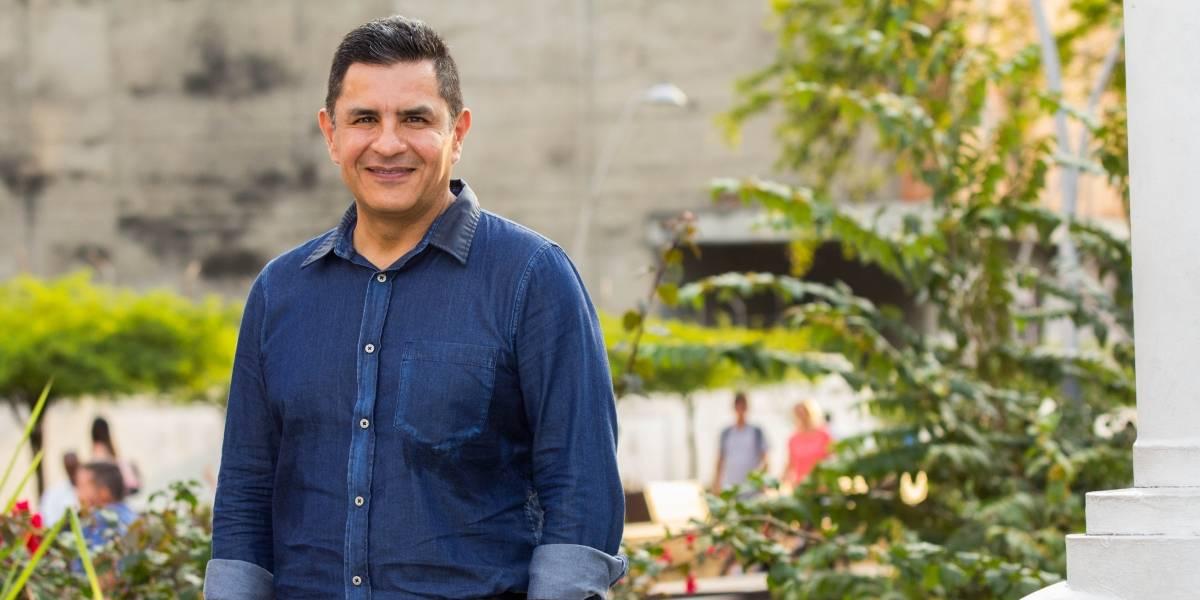 """""""En lo que la gente ve problemas yo veo oportunidades"""": Jorge Iván Ospina, precandidato a la Alcaldía de Cali"""