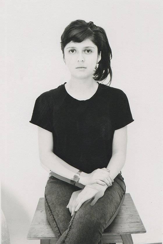 Mariana Trejos