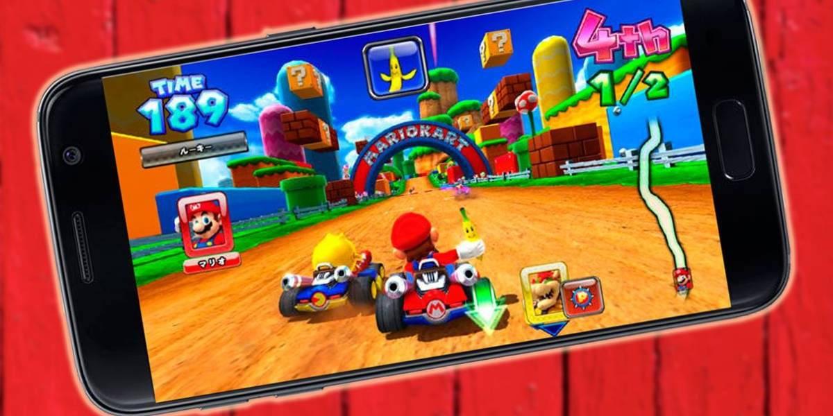 Llamativa encuesta revela que Mario Kart tiene un efecto positivo en las relaciones románticas