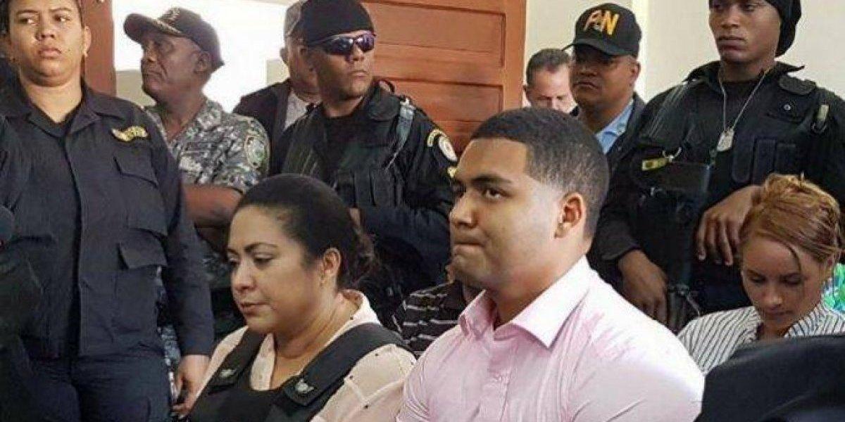 Ministerio Público apela sentencia caso muerte Emely Peguero