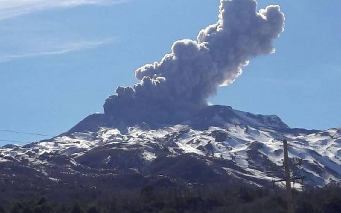 Nevados del Chillán