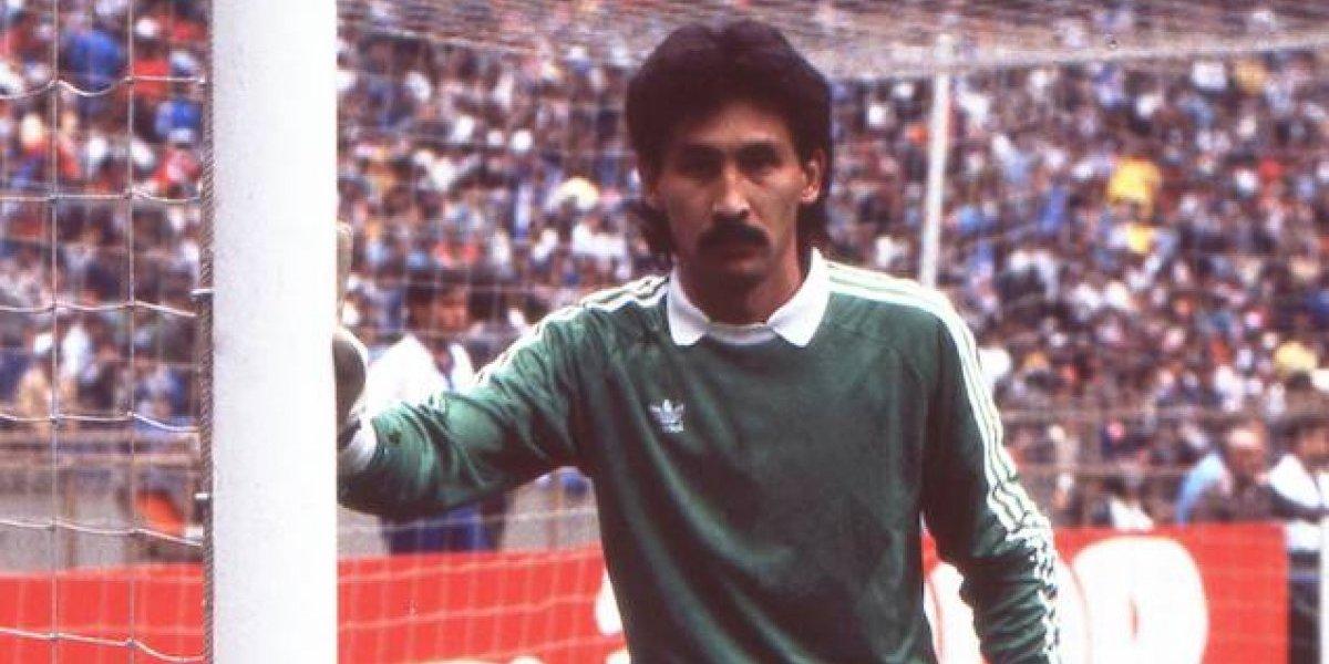 Futbol mexicano lamenta la pérdida de Pablo Larios