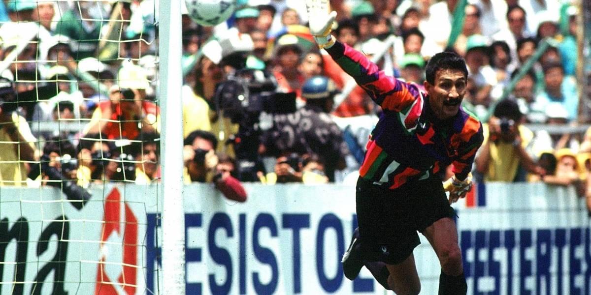 ¿Quién era el ex portero Pablo Larios Iwasaki?