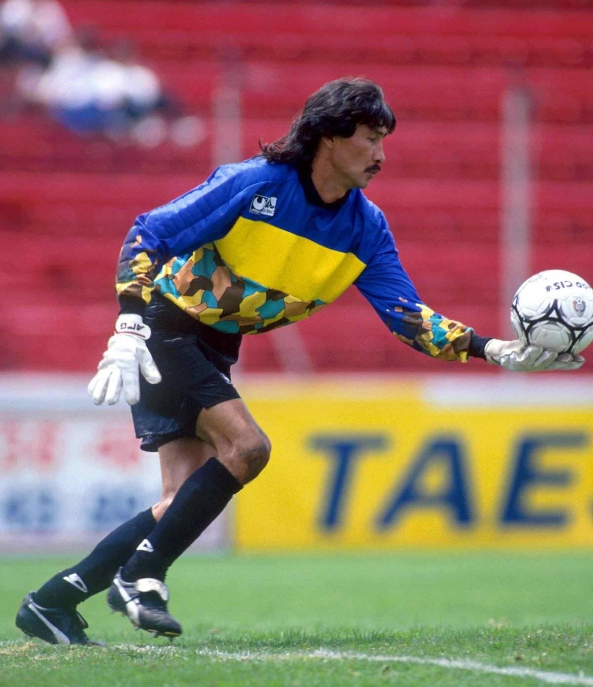 Pablo Larios murió de un infarto  MEXSPORT