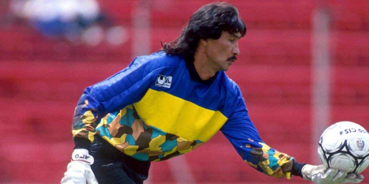 Ex futbolistas realizarán partido en homenaje a Pablo Larios