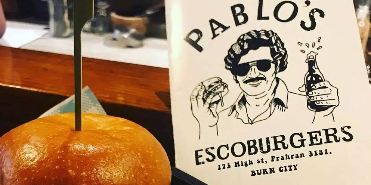 Son adictivas: hamburguesas con coca de Pablo