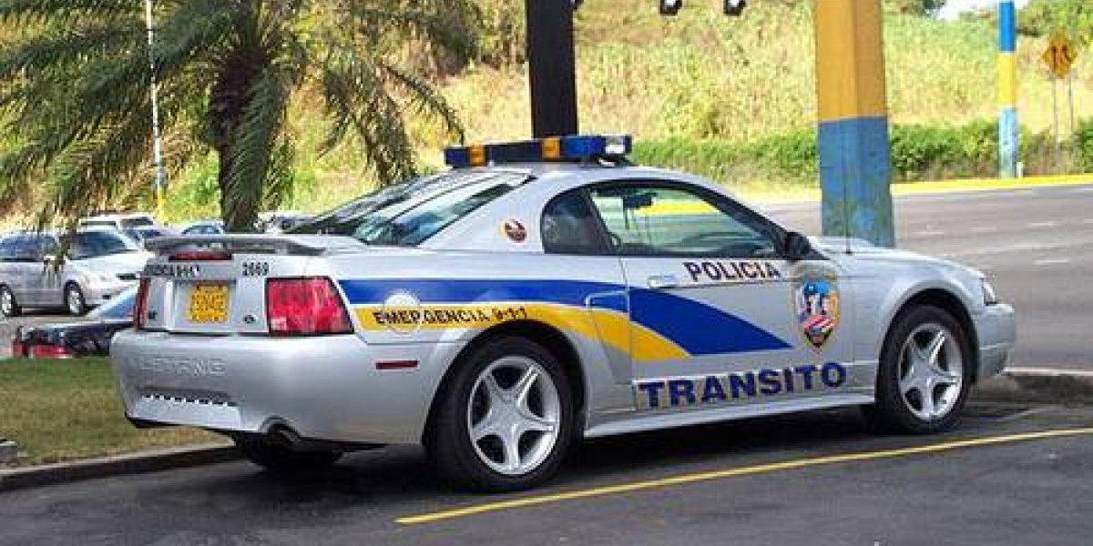Senado aprueba 15 % de descuento en pago multas de tránsito