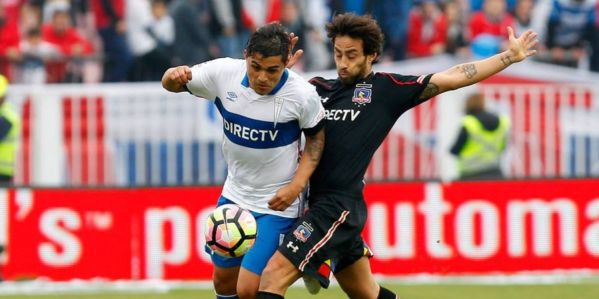 No sólo Diego Vallejos: Los jugadores de la UC que buscan un nuevo club para tener continuidad
