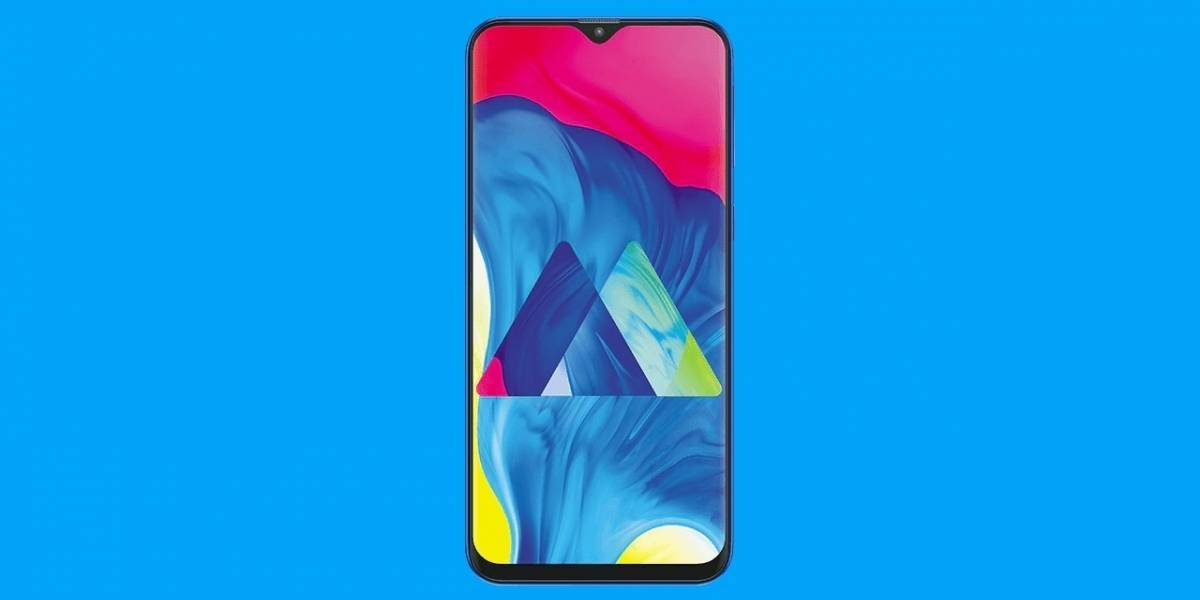 Galaxy M10 e M20 foram apresentados na Índia: Assim são os novos aparelhos de entrada da Samsung