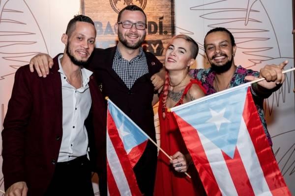 bacardi legacy puerto rico bartenders