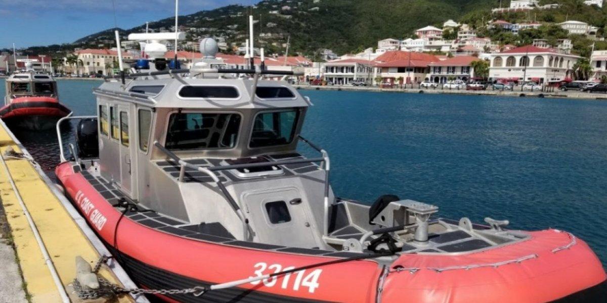 Guardia Costera hace llamado a estar seguros durante el fin de semana