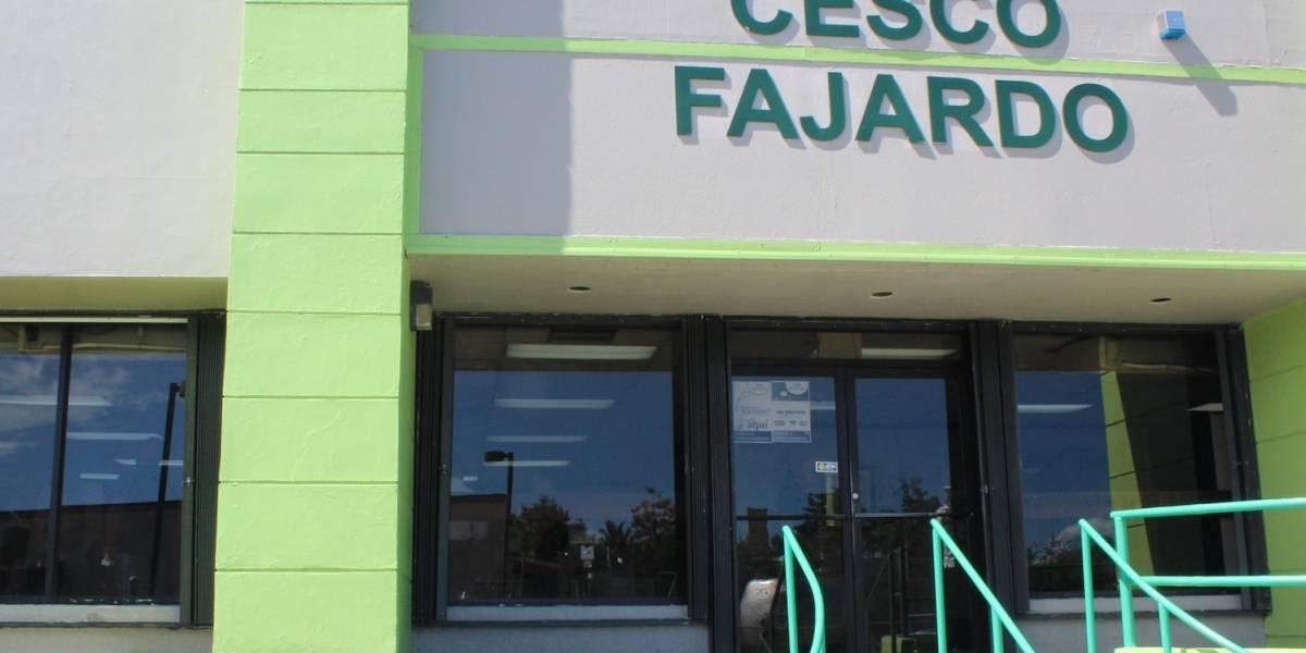 Con nuevo servicio CESCO en Fajardo