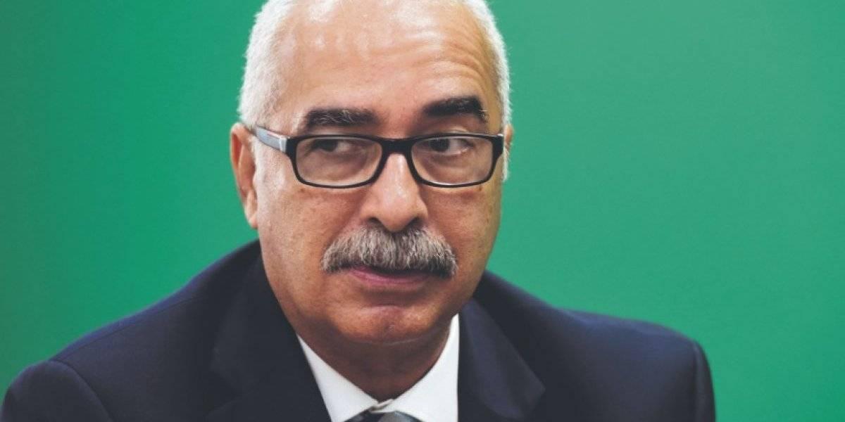 Secretario Hacienda espera JCF permita flexibilidad con el presupuesto