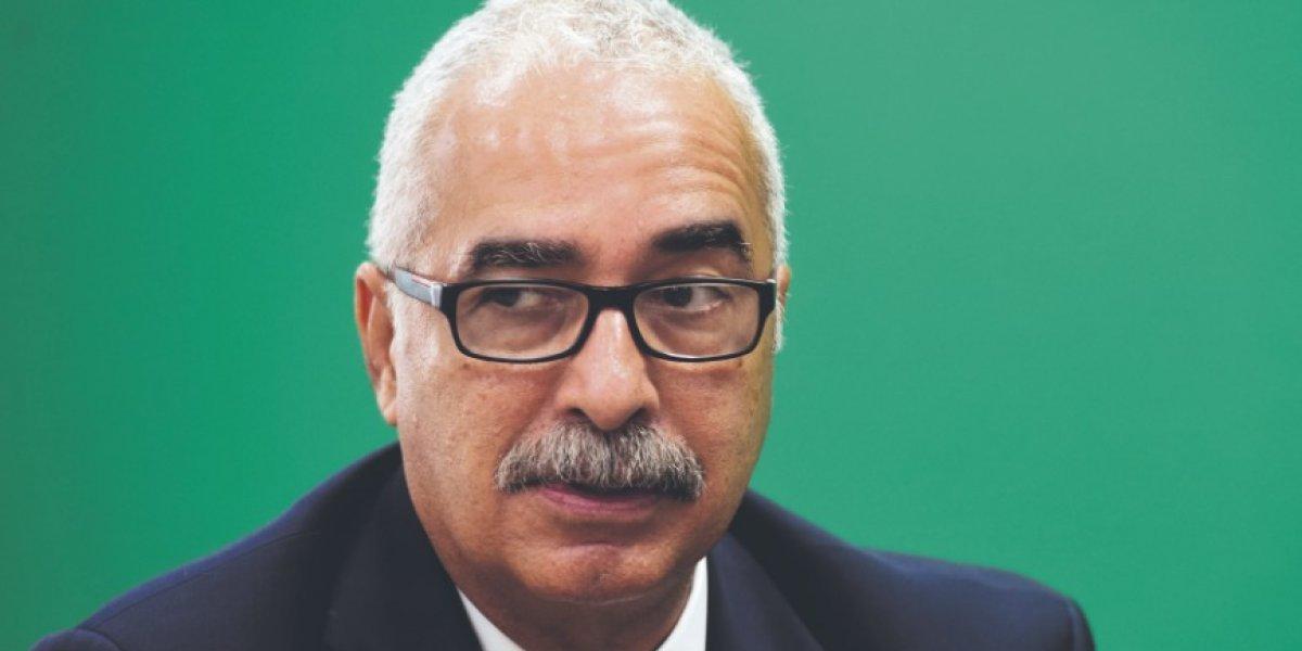 Senado confirma nombramiento de Raúl Maldonado como secretario de Hacienda