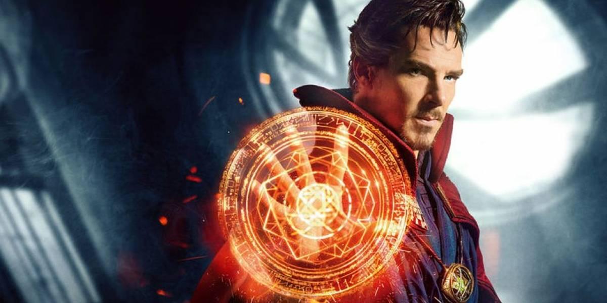 Avengers-Endgame: Doctor Strange podría haber usado la piedra del tiempo