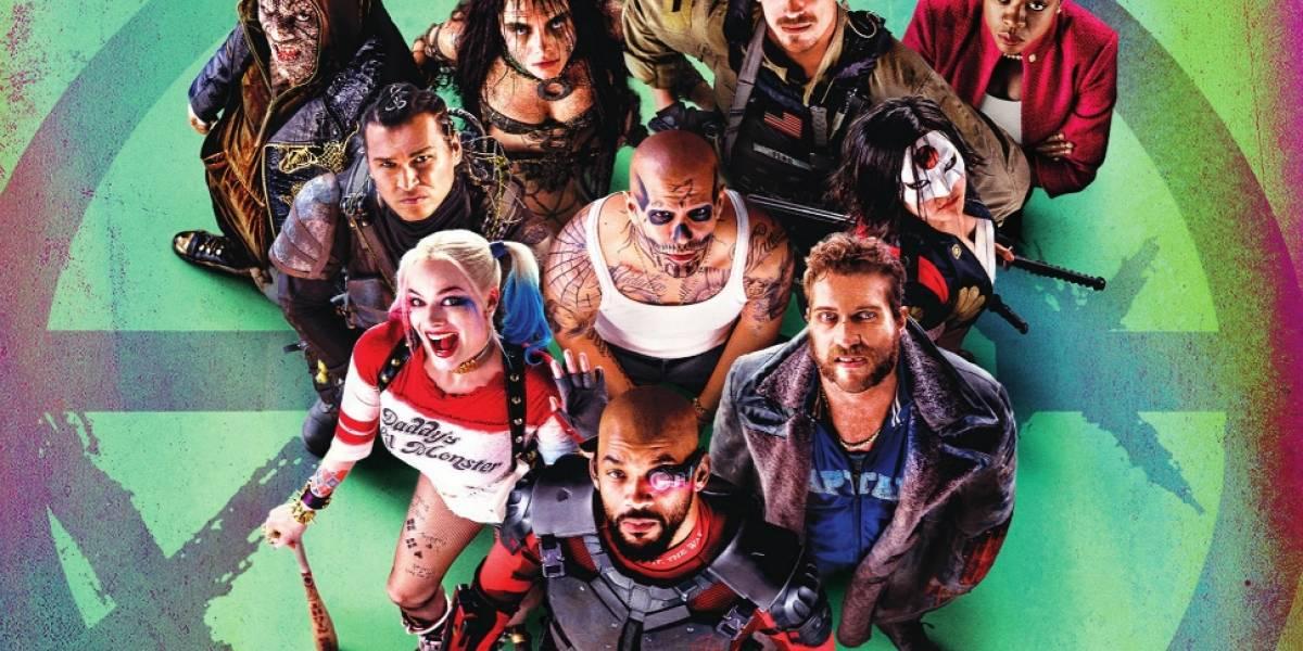 James Gunn confirma elenco de Esquadrão Suicida 2