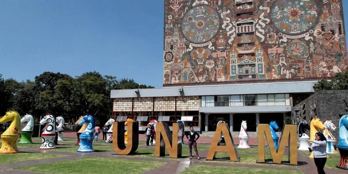 La UNAM da a conocer la lista de sus cursos gratis para el 2019