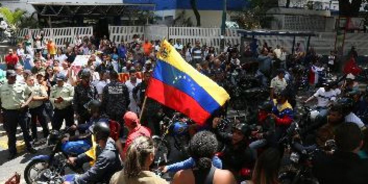 El futuro de Venezuela es aún incierto