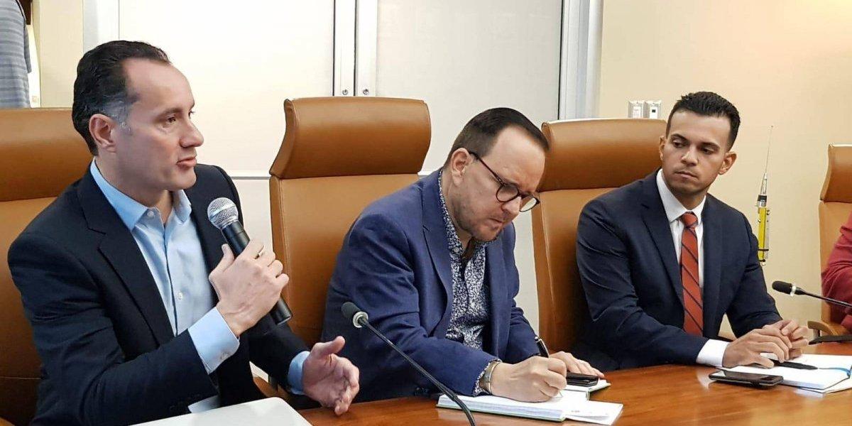 Alcaldes no llegan a reunión sobre el impuesto al inventario