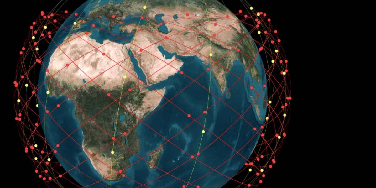 Empresa canadiense quiere ganarle a SpaceX construyendo una red de Internet satelital de alta velocidad