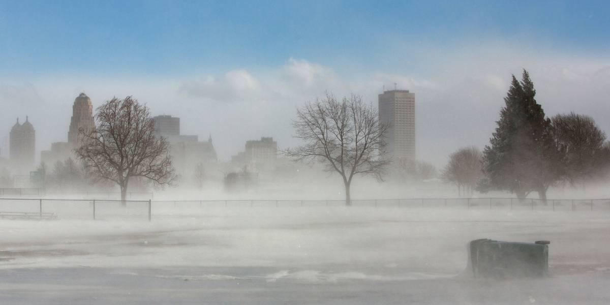 Vinte pessoas morrem em acidentes ou por congelamento em onda severa de frio nos EUA