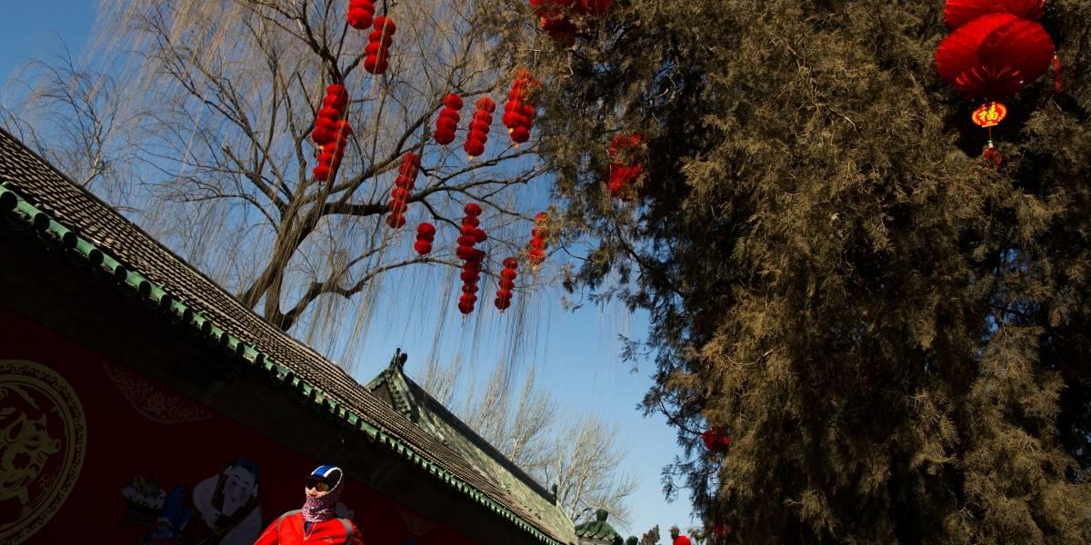 Ano do Porco: China inicia celebração de ano novo nesta sexta-feira