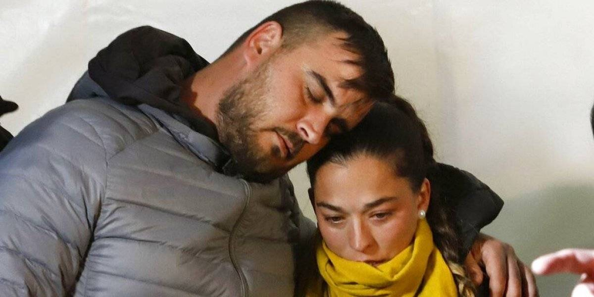 """""""Maldigo ese día. Ya no volveré ir al campo"""": padre de Julen se confiesa en desgarrador relato"""